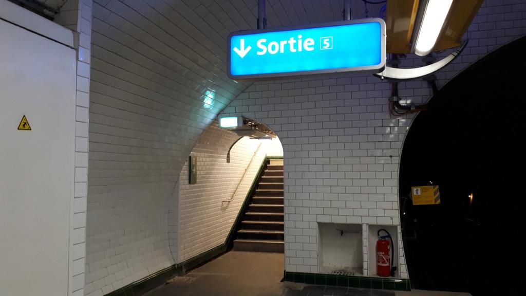 [Métro] Prolongement ligne 11 : Rosny-Bois-Perrier, Noisy-Champs - Page 16 20210811