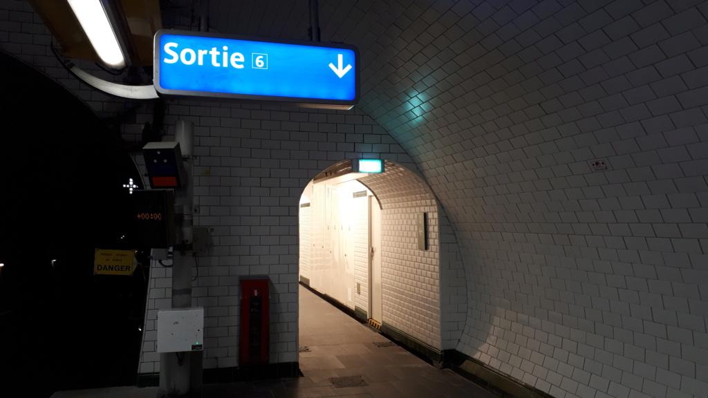 [Métro] Prolongement ligne 11 : Rosny-Bois-Perrier, Noisy-Champs - Page 16 20210821