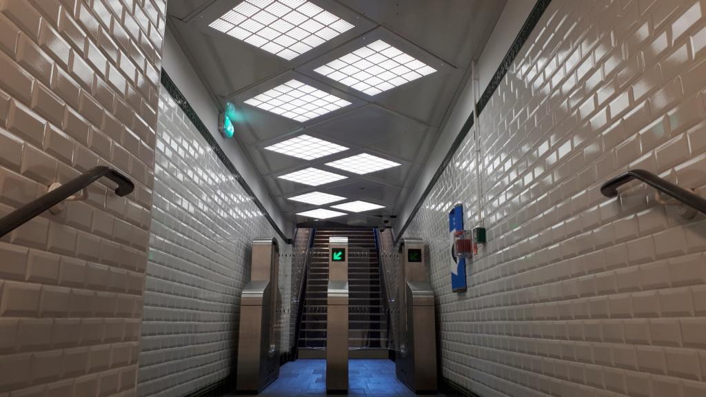 [Métro] Prolongement ligne 11 : Rosny-Bois-Perrier, Noisy-Champs - Page 16 20210823