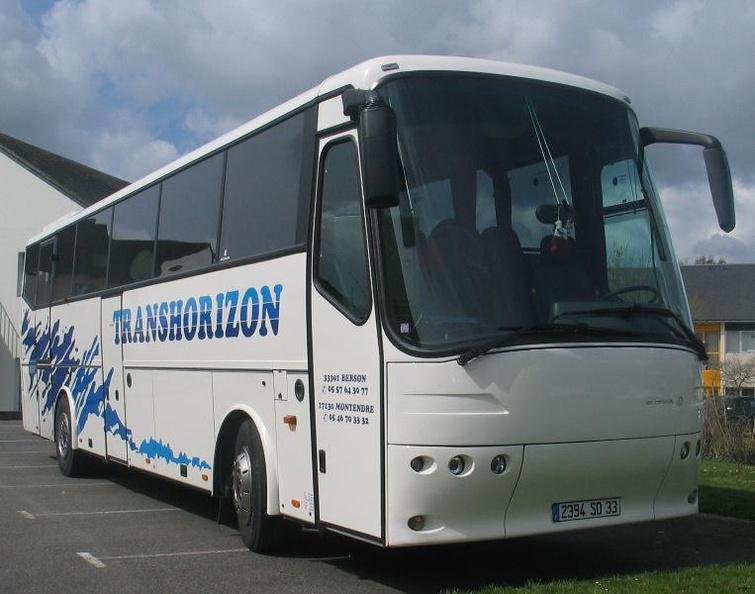 TRANSHORIZON 10010