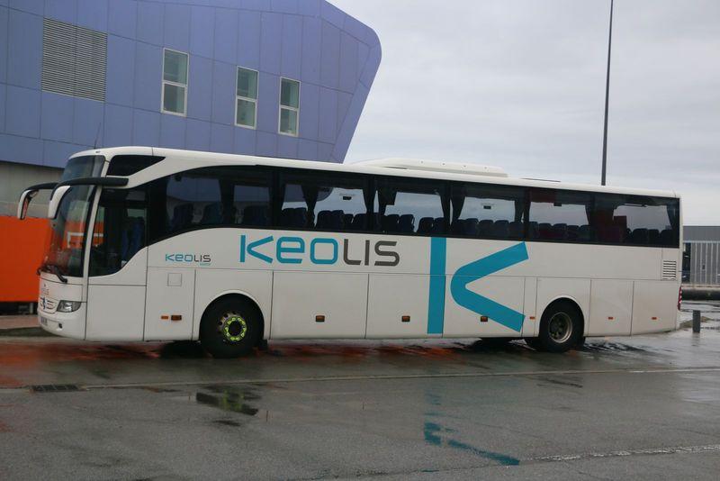 KEOLIS ARMOR 10017