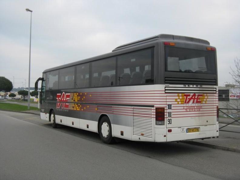 KEOLIS ARMOR 10028