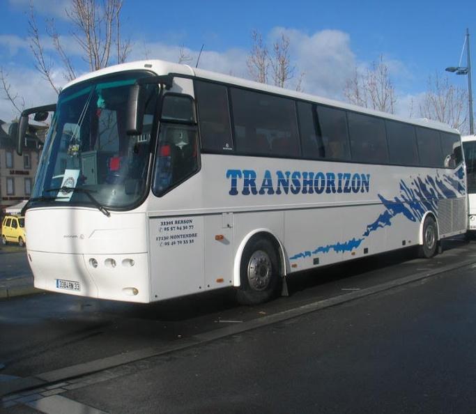 TRANSHORIZON 10111