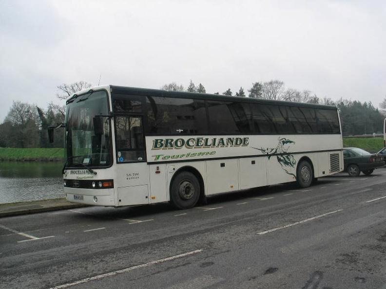 BROCELIANDE TOURISME 10118