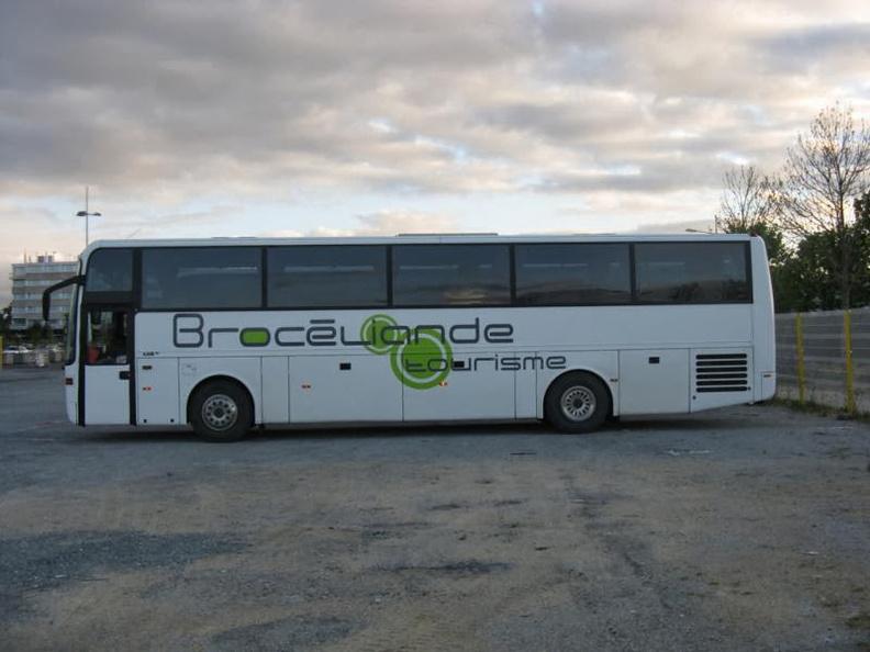 BROCELIANDE TOURISME 10414