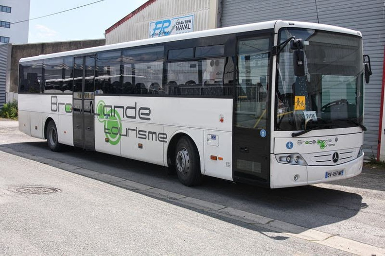 BROCELIANDE TOURISME 10514