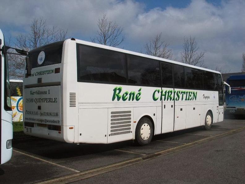 Christien Voyages 10915