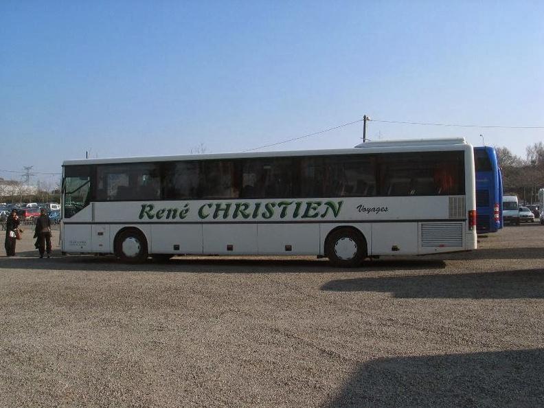 Christien Voyages 11016