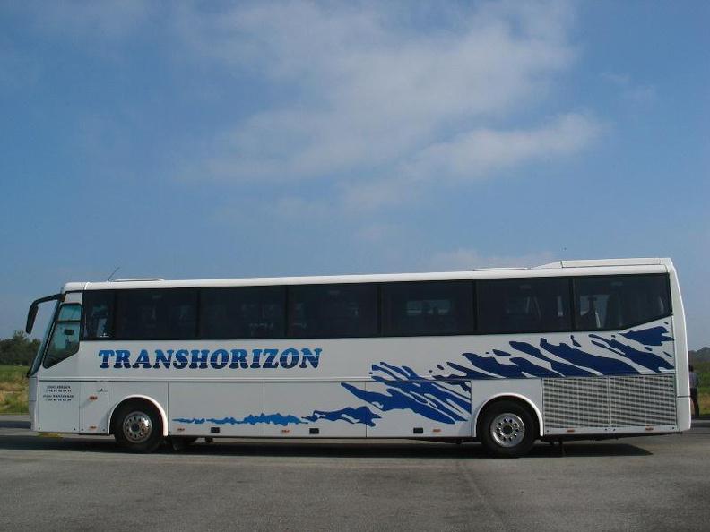 TRANSHORIZON 12010