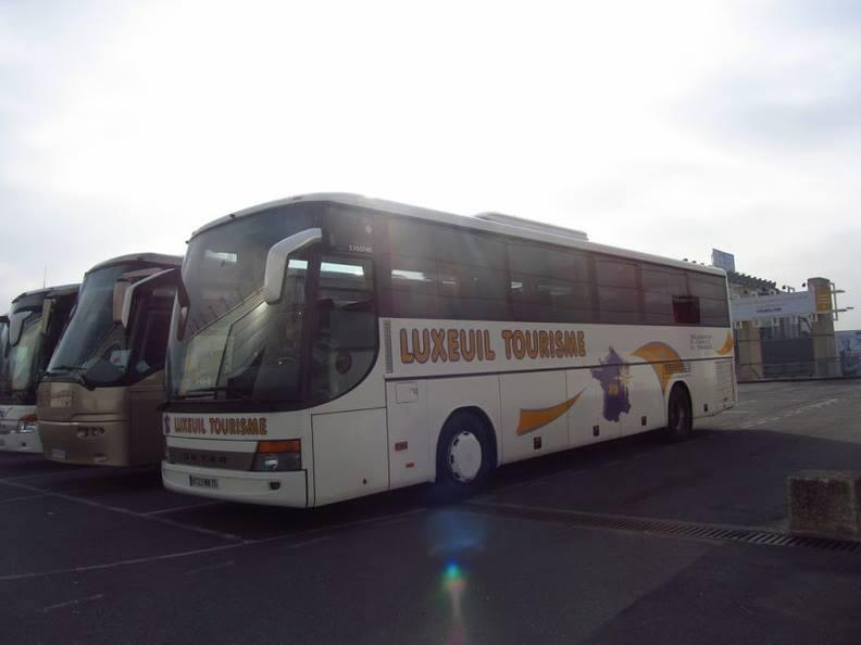 Luxeuil Tourisme  120110