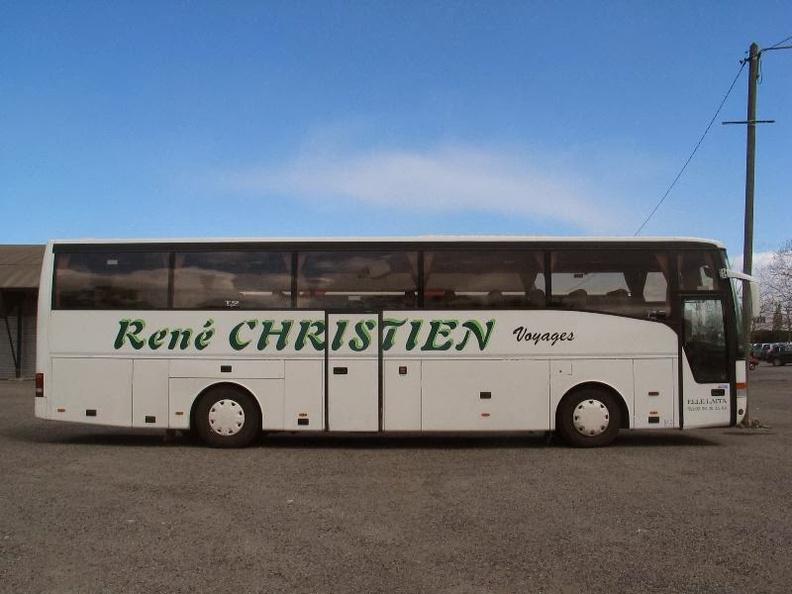 Christien Voyages 12116