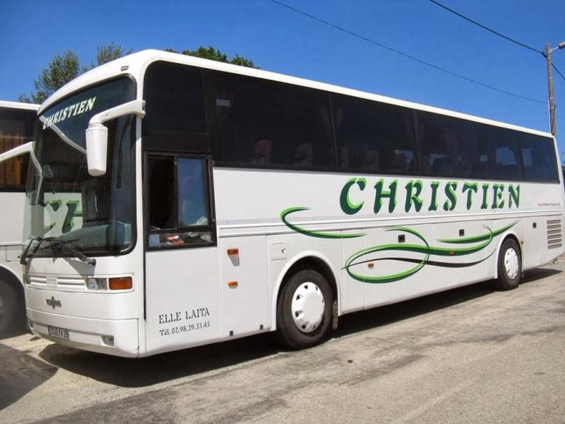 Christien Voyages 12314