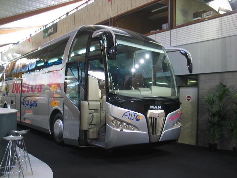 voyages Duclos  124510