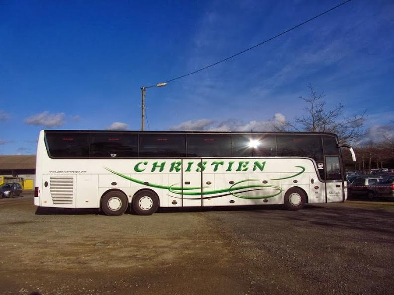 Christien Voyages 12514