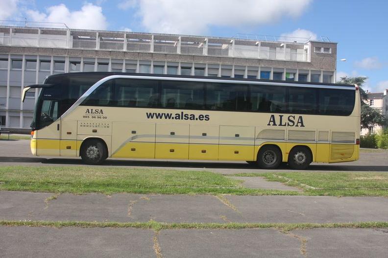 ALSA (National Express  Group)  127010