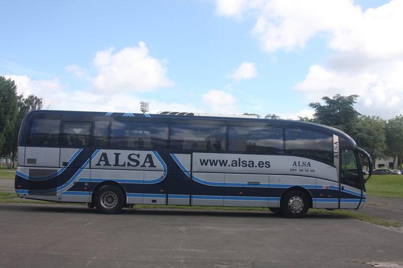 ALSA (National Express  Group)  127110