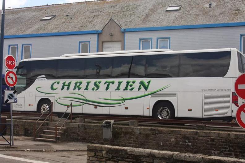 Christien Voyages 12714