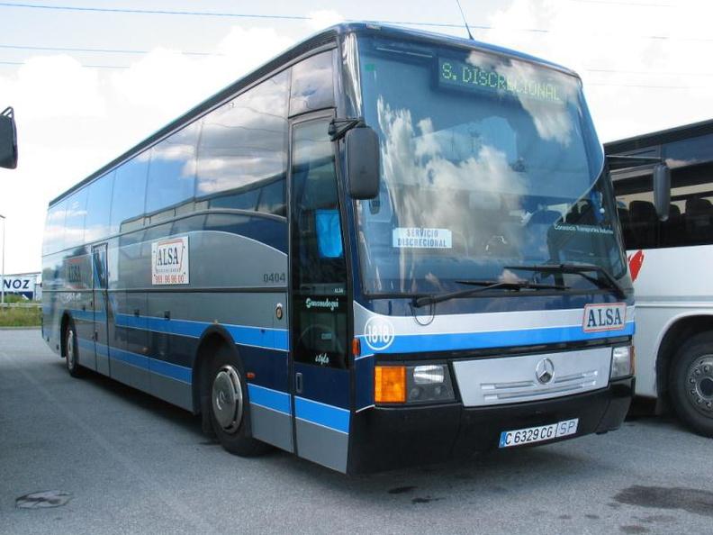 ALSA (National Express  Group)  127510