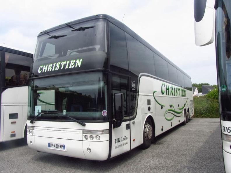Christien Voyages 13013