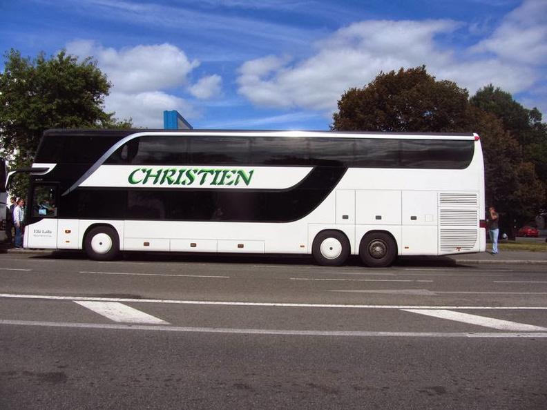 Christien Voyages 13212