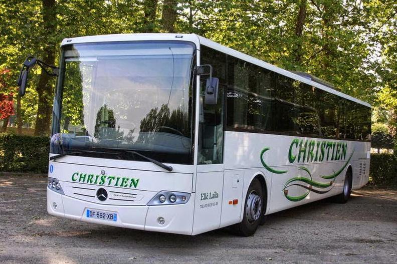 Christien Voyages 13513