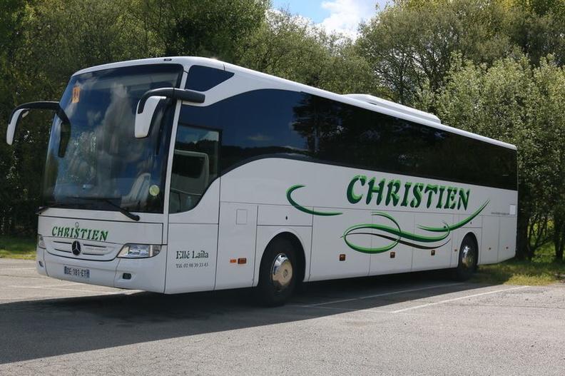 Christien Voyages 14013