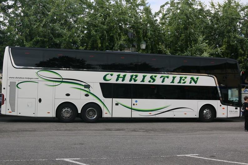 Christien Voyages 14212
