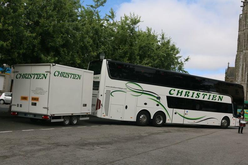 Christien Voyages 14311