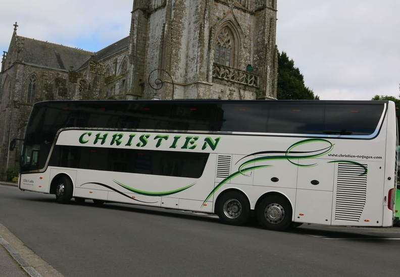 Christien Voyages 14412
