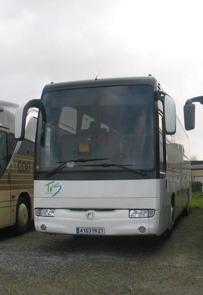 TVS (Transdev) 15513