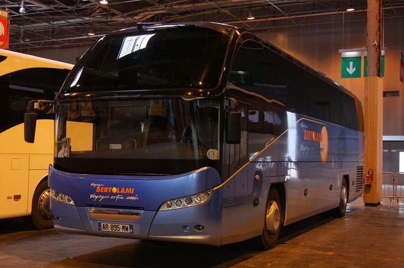 Autocars Bertolami 16a10