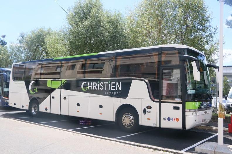 Christien Voyages 20311