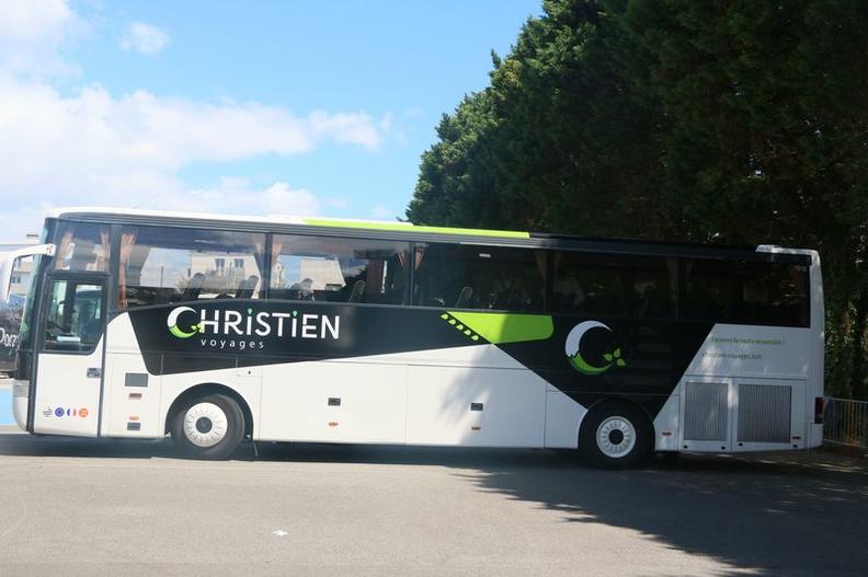 Christien Voyages 20411