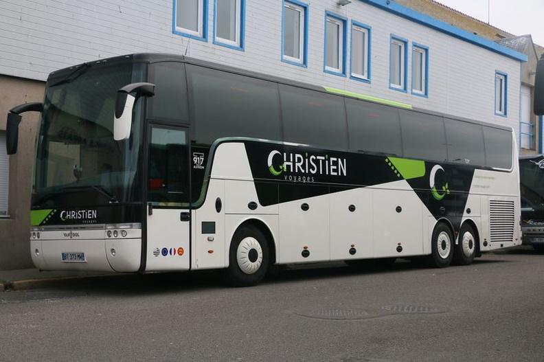 Christien Voyages 20511