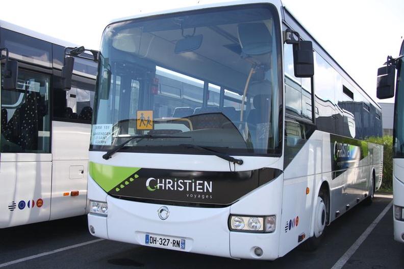 Christien Voyages 21112