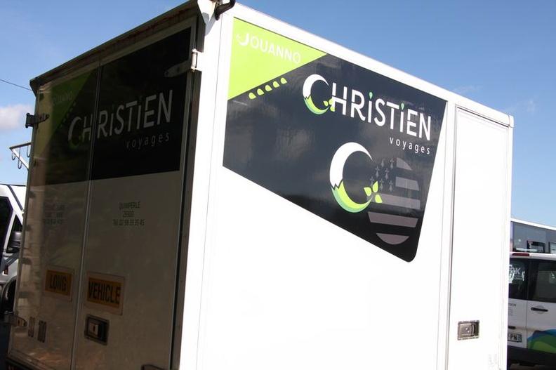 Christien Voyages 21410
