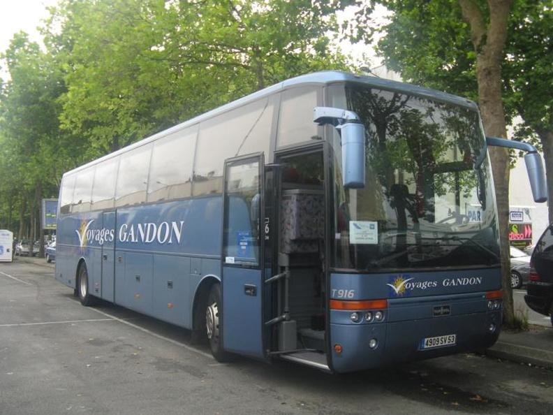 Gandon Evasion  2213