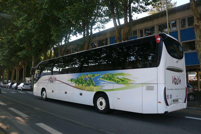 transports Voisin  240010