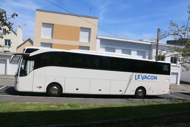 LE VACON 250011