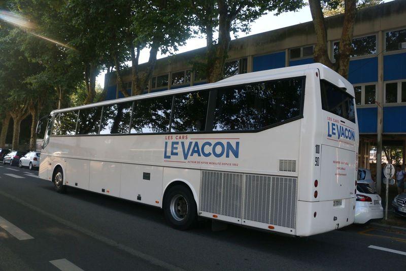 LE VACON 250111