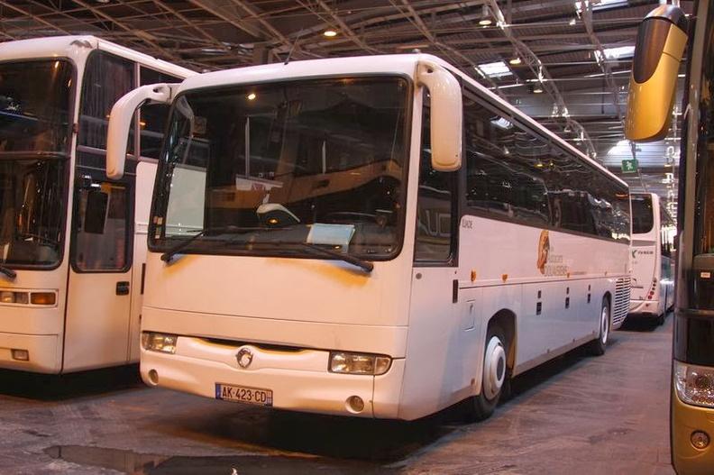 Les Autocars Douaisiens 29910