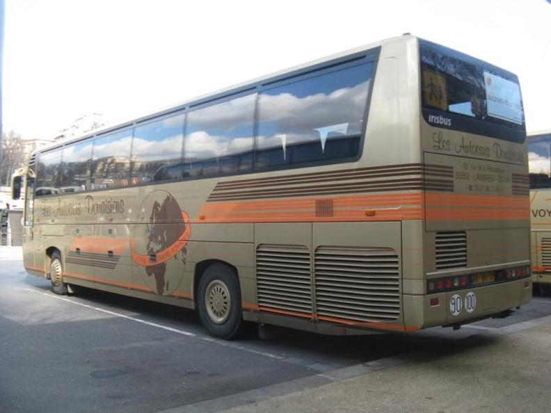 Les Autocars Douaisiens 30112