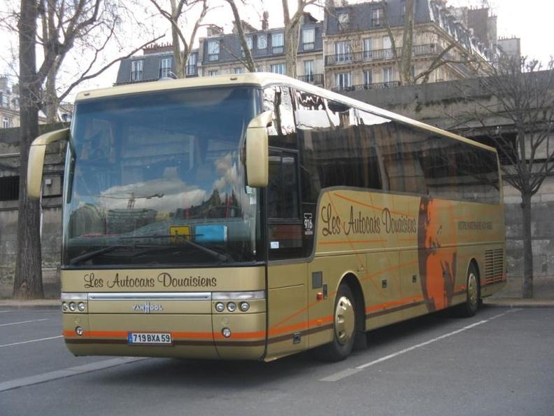 Les Autocars Douaisiens 30212