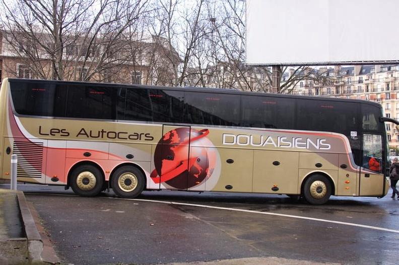 Les Autocars Douaisiens 30511