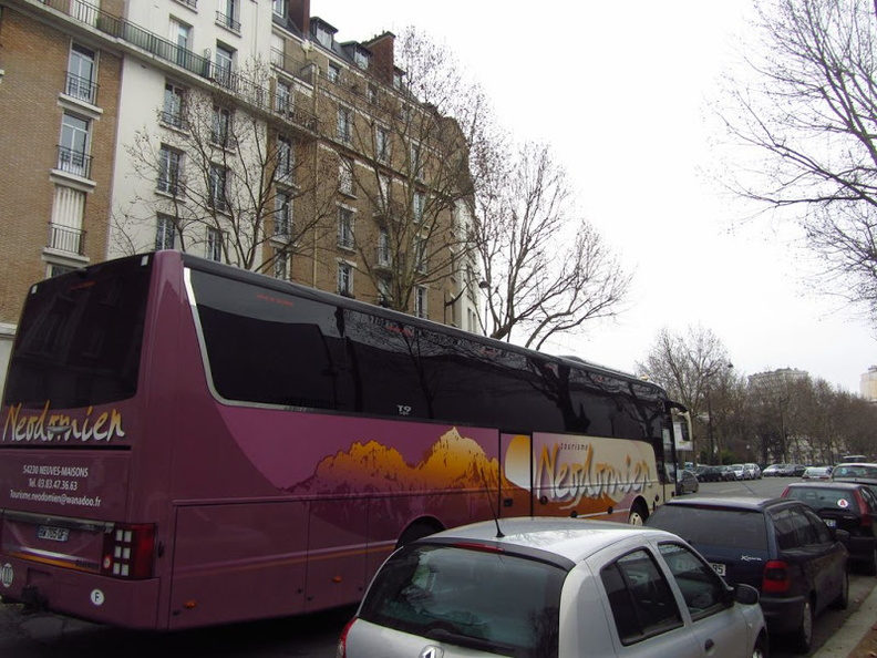 TOURISME NEODOMIEN 337110