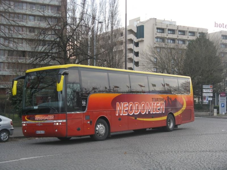 TOURISME NEODOMIEN 337310