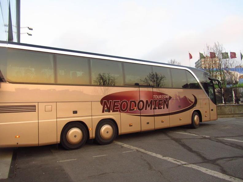TOURISME NEODOMIEN 337410