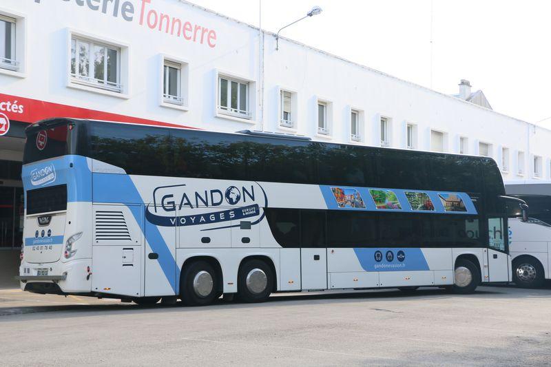 Gandon Evasion  48810