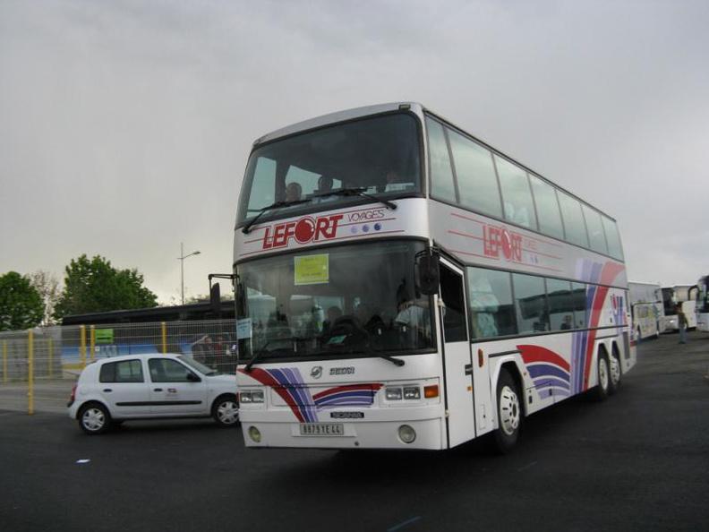 Voyages Lefort  51011