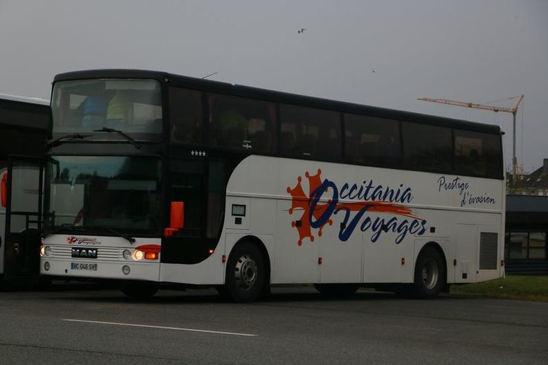 Autocars du Tarn et Garonne 53011